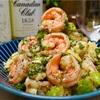 【レシピ】大葉でさっぱり♬海老とモッツァレラの柚子胡椒めんつゆ♬