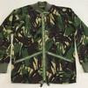 イギリスの軍服  防寒フリースジャケット(その3・DPM)0119  🇬🇧