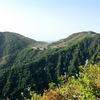 谷川岳 1977m