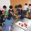 3年生:総合 トマト調理① ソースを作る!