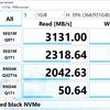 NVMeドライバ変更