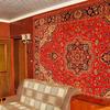 今では古臭いソ連時代の家具