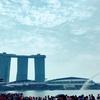 【2018年 SFC修行 第4弾】3泊4日シンガポール満喫の旅。[街歩き③編]