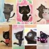 人気No.1 黒猫ちゃんは?