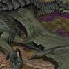 ESO、ドラゴンと二人の女王のボスが強かったです…。