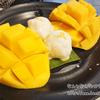 タイ、バンコクで必ず食べておきたいスイーツ。マンゴーライス、カオニャオマムアンが美味しいマンゴータンゴ(Mango Tango)