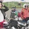 【SR400女子が可愛い!】バイク乗りが「日本をゆっくり走ってみたよ」をゆっくり観てみた