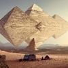 エノクの本に登場するエイリアンは、ピラミッドのもう1つのストーリーを伝えます