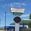 甘い誘惑~🍩 【Krispy Kreme】
