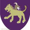獅子の紋章、かと思いきや。