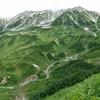 日本百名山19座めは北アルプス『立山連邦』へ