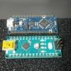 週刊中ロボ74 Arduino Nano Every まとめ