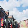 台湾旅行⑤迪化街