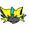 【剣盾対応版】ゼラオラの育成論・考察。性格による違いなど。このイケメンを使いたいよね。【ポケモン剣盾・USUM】