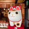 猫のお守りがかわいい 徳島の王子神社