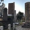 【江戸時代のサイコパスもここで】鈴ヶ森処刑場跡に行ってきたルポ