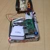 RaspBerryPiでモーターを動かす(4)