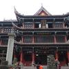 時間の流れが遅い都市成都で茶。四川省、重慶フリー旅行IN春節 (18) 最終回