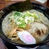 【青森市】ドロドロ特濃醤油に無料の煮干し粉末をIN(〃艸〃)