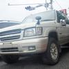 平成14年式 TA-UBS26GW ビッグホーン 部品取り車入りました!! リサイクルパーツ販売してます
