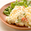 【リメイク・簡単レシピ】ポテトサラダがコロッケに大変身!!しかも揚げないので、カロリーオフ!!!!