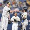 阪神タイガース(2021)広島、中日戦~先発投手の充実ぶり~【プロ野球】