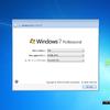 Windows 7 のカスタムインストールディスクを作成してみました