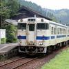 静かな休日と鉄道写真