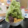 【奈良かき氷】 御菓子司 萬勝堂 さん