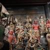 【東京国立博物館】仁和寺展① - 博物館の中に観音堂が出現
