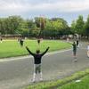ぐるぐるマスクラン@都立城北中央公園