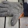 夏用の防振手袋 外には出たくない Anti-vibration gloves for summer