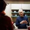 東銀座のサンドイッチ店「アメリカン」店主さんインタビュー記事を書きました