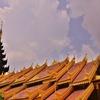 ミャンマー「タチレク」~パゴダとか独特のミャンマー建築の寺院を歩きながら巡る!!