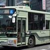 京都市交通局 3534
