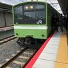 こちらは今後も残る大和路線とおおさか東線の201系です!