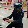 【PS4】PlayStation VR予約完了&体験会についてЯ!R【PSVR】