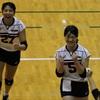 2018関東大学バレー秋季リーグ 日本体育大学 櫻井美樹 選手