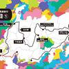 【7/8日目① 京都〜名古屋】卒業旅行理想と現実 〜全国8都市を巡る旅〜