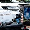 ● キー・リモコン不要!! 自動車のセキュリティシステムを「スマホ」でコントロール