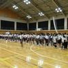 【中学校】体育祭に向けて練習中!