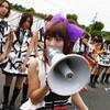 『DOCUMENTARY of AKB48 Show must go on 少女たちは傷つきながら、夢を見る』(高橋栄樹)