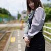 NARUHAさん!その4 ─ 石川・富山美少女図鑑 撮影会 海王丸パーク周辺 ─