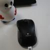 ワイヤレスマウスならBluetoothではなくLogicoolのUnifying規格をオススメする。