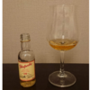 ウィスキー(46)グレンファークラス10年ミニボトル3本セットより