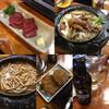 【町田】柿島屋:新鮮な馬肉はさっぱりしていて美味しです