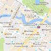 SINタッチのための予備知識 - 5 / シンガポール グルメ街道 (シンガポールリバー沿い) <前編>