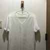 無印良品 洗えるウール半袖Tシャツ ウール100%のインナーが良いよ【レビュー】