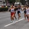 東京マラソンを撮ってきた
