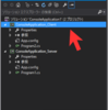 Visual Studioで複数のプログラムを同時にデバッグする方法